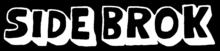 Side Brok Logo